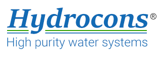 Hydrocons High Purity Water Systems Logo